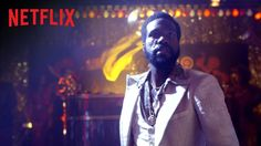 The Get Down Sizzle - Netflix [HD]