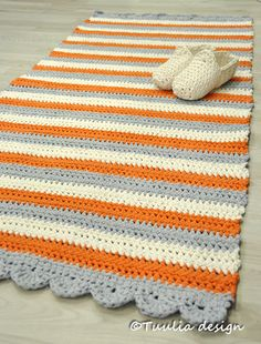 Hall Carpet Runners For Sale Crochet Table Mat, Crochet Doily Rug, Crochet Carpet, Crochet Home, Knit Crochet, Crochet Patterns, Crochet Decoration, Fabric Rug, Rugs On Carpet