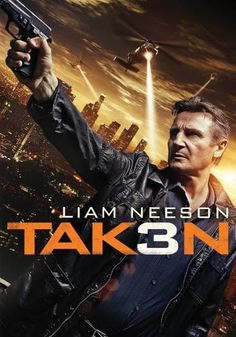 Taken 3 for Rent, & Other New Releases on DVD at Redbox