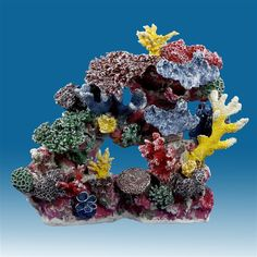 Contian of A Gift Blue Yellow Black High Imitation Lionfish Landscaping Ornament Dimart Dark Gray High Imitation Water Hide Hollow Tree Log Plant Decoration for Fish Tank Aquarium