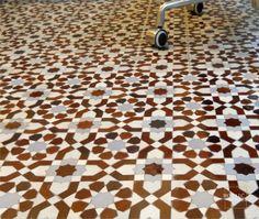 Ketyani 1-19-17 mosaic field tile - moroccan mosaic tile