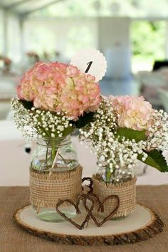 11 DIYs For A Dreamy Wedding - Table Decoration / Tischdekoration - Hochzeit Dream Wedding, Wedding Day, Trendy Wedding, Wedding Reception, Wedding Church, Wedding Simple, Elegant Wedding, Wedding Favors, Wedding Hacks
