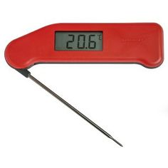 Thermapen thermometers from ETI