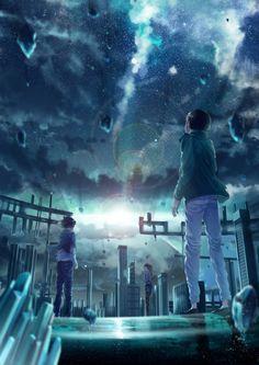 The Art Of Animation, Fusui0519 - https://twitter.com/fusui0519 -...