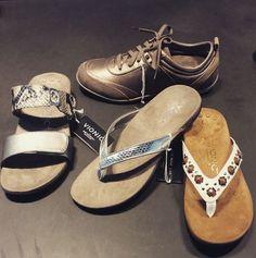 #VionicShoes