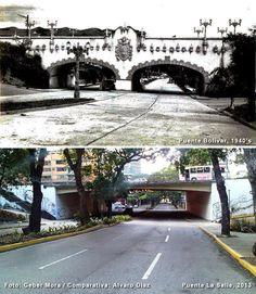 Comparativas de Caracas