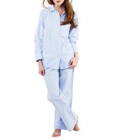 Ann Mashburn Pajama Set / AnnMashburn.com