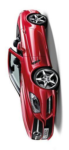 Mercedes-Benz SL400 Mille Miglia 417 Convertible $244,900 by Levon