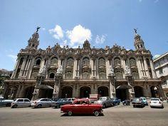 Grand Theater, Havanna