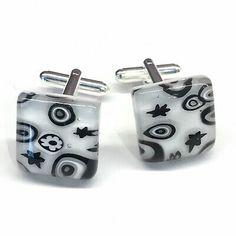 Murano Cufflinks ▷ 5.5£ | Dealsan Sterling Silver Cufflinks, Murano Glass, Accessories, Jewelry Accessories