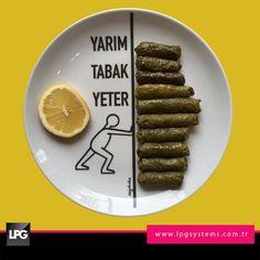 Öğle molası yaklaşırken aklında bulunsun;) Aslında yarım tabak yeter!  #pazartesi #lpg #endermologie #diet #zayıflama