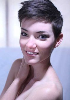20 Short Pixie Cuts for 2013 – 2014