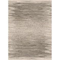 allen + roth Francel Rectangular Cream Transitional Woven Area Rug (Common: 5-ft x 8-ft; Actual: 5.25-ft x 7.5-ft) $130 Lowes