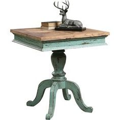 Keeley Accent Table