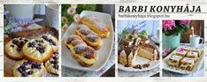 Barbi konyhája French Toast, Muffin, Paleo, Food And Drink, Breakfast, Nutella, Bacon, Morning Coffee, Muffins