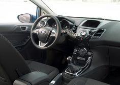 Listino Ford Fiesta prezzo - scheda tecnica - consumi - foto - AlVolante.itfordfiesta