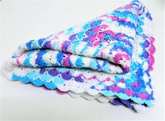 crocheted blankets, crochet blanket, babies pram cover, baby cot covers, in acrylic wool, Ready to ship, shower gift, from a new born, gifts by AlsCraftyCorner on Etsy