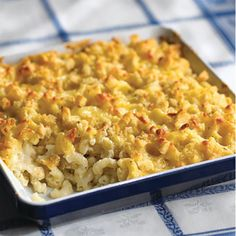 Organic Macaroni And Cheese Recipe - Food.com