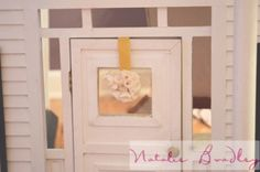 Barbie Dreamhouse Renovation | Natalie Bradley Events | Southern Event Planning | Event Arts and Crafts