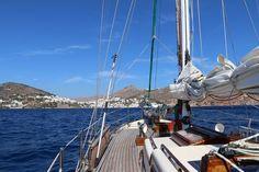 1976 Tayana 37 Sail Boat For Sale - www.yachtworld.com