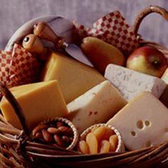 I Love Cheese!, Shopping