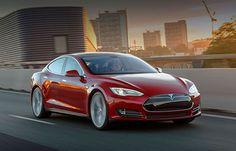 Bestel de Model S