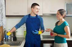 Why Blocked Sinks Matter- XL #HomeImprovement blog