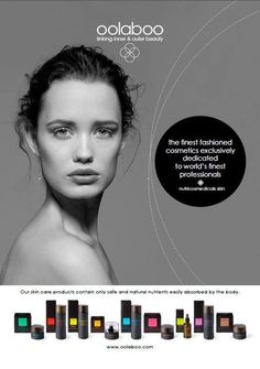 Wij werken met de Huidverbeterende en 96% natuurlijke producten van Oolaboo. www.merletbodysoul.nl Body And Soul, Blond, Skin Care, Cosmetics, Beauty, Skincare Routine, Skins Uk, Skincare, Beauty Illustration