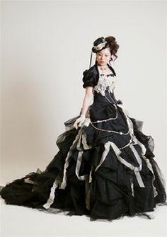 steampunk wedding dress from weddingdressfantasycom corset wedding dress bridal gown - Halloween Wedding Gown