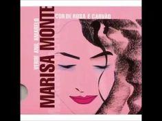 Marisa Monte - Verde, Anil, Cor de Rosa e Carvão