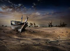 PhotoManipulation by Sulaiman Almawash
