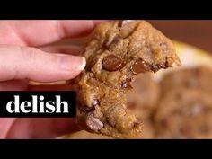 Gluten-Free Chocolate Chip Cookies - Delish.com