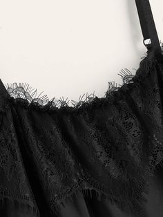 Attractive Plus Size Intimates $9.00 Plus Size Intimates Thrilling Plus Contrast Lace Sheer Mesh Slips $9.00 Plus Size Intimates, Vintage Style Outfits, Contrast, Mesh, Slip On, Classy, Lace, Chiffon Fabric, Parks