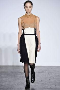 Araks Fall 2010 Ready-to-Wear