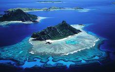 galapagos islands in Equador