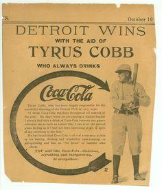 Coca-Cola & Sports: A Century of Teamwork: The Coca-Cola Company