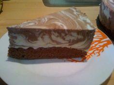 Zebrakuchen Cheesecake, Desserts, Food, Pies, Kuchen, Tailgate Desserts, Deserts, Cheesecakes, Essen