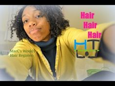 HAIR #3: MarC's Weekly Hair Maintenance Regimen! ALL HAIR PRODUCTS MENTIONED IN THE VID ARE BELOW!  http://www.hangtightwmarc.com Go To For More Video Details,  FREE Recipes, Fitness Motivation,Nutrition & Fitness Talk Vids!  ALL HAIR PRODUCTS MENTIONED IN THE VID ARE BELOW!     -.-.-.-.-.-.-.-.-.-.-.-.-.-.-.-.-.-.-.-.-.-.-.-.-.-.-.-.-.-.-.-.-.-.-.-.-.-.-  HAIR PRODUCTS:  Organic Root Stimulato...