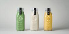 Jucy Lu — The Dieline - Package Design Resource