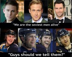 Haha love it! this made me laugh :D Personally I could add a few players tho (Paajarvi, Sobotka, Tarasenko; if we're talking Blues only)