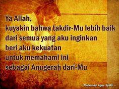 63 Best Seindah Bahasa Images Islamic Quotes Doa Islam