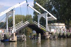 Bridge Kingdom Of The Netherlands, Water Tower, North Sea, Gouda, Rotterdam, Brooklyn Bridge, Lighthouse, Belgium, Seaside