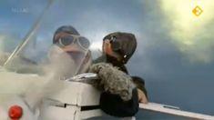 Koekeloere: piloot.