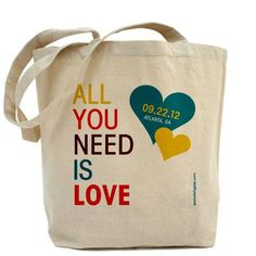 All You Need Is Love by PamelaFugateDesigns, $34.95