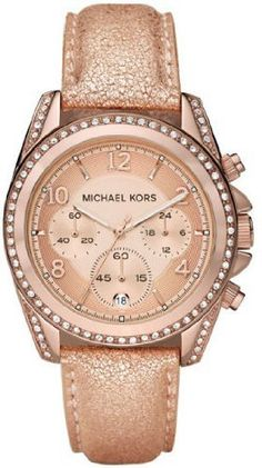 ROSE GOLD <3 I love this!