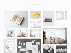 Yuki - Free Tumblr Theme - #tumblr #theme #template #design #layout