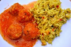 Mini Chicken Meatballs Gluten Free Chicken, Healthy Chicken, Ground Chicken Meatballs, Chicken Meatball Recipes, How To Peel Tomatoes, Meal Planner, Calorie Diet, Meals For The Week