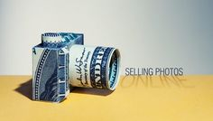 If you are an amateur photographer or if you like to compose pictures in Photoshop, then why not make some money by selling your pictures online. Here's how.