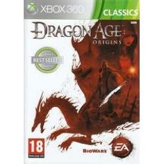Dragon Age Origins Game (Classics) Xbox 360 | http://gamesactions.com shares #new #latest #videogames #games for #pc #psp #ps3 #wii #xbox #nintendo #3ds