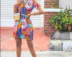 Items similar to ankara dresses african fabric african print african wax african attire african women on Etsy African Prom Dresses, African Wedding Dress, Maxi Dress Wedding, African Weddings, African Women, African Fashion, Off Shoulder Dresses, Africa Dress, Ankara Dress